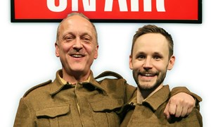 The Dad's Army Radio Hour